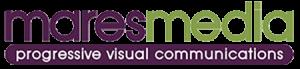Mares Media Logo